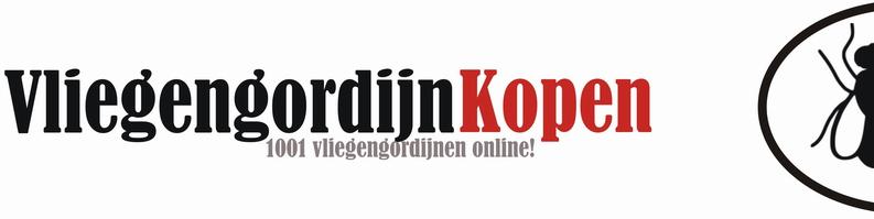 logo vliegengordijn